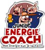 Logo Junior Energie Coach
